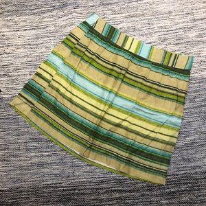 Anne Taylor Loft skirt size 6P multiple colors